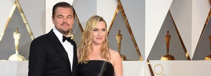À la 88ème cérémonie des Oscars