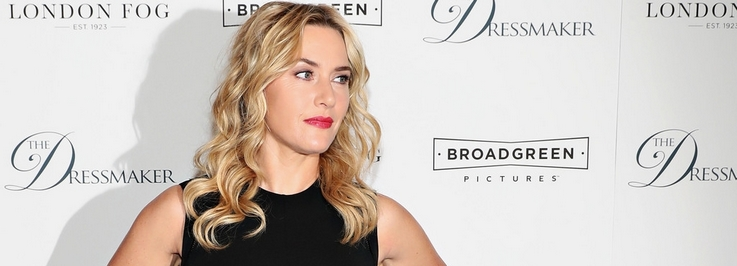 The Dressmaker Première New-yorkaise