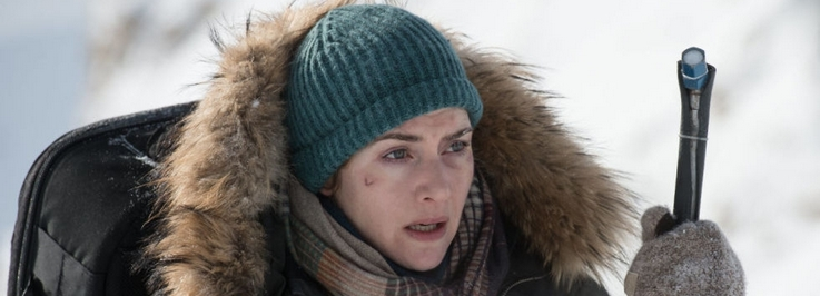 The Mountain Between Us Premières photos promotionnelles + Trailer